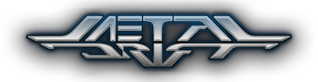 Metal Drift Logo